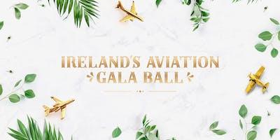 Irish Aviation Gala Ball 2019