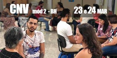 Comunicação Não-Violenta - BH (MG) - Mód 2