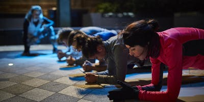 #FINDYOURTRIBE: Group Training with TRIBE.MCR (City Centre)