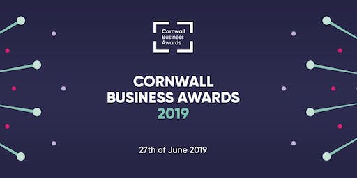 Cornwall Business Awards 2019