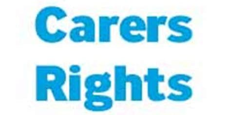Crafty Carers - Carers Rights Day