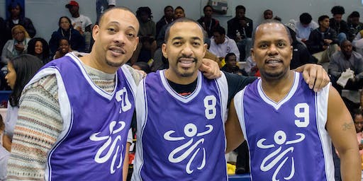 The Three Doctors Foundation 2019 Holiday Health Basketball Benefit