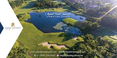 Let's Play at Playa Dorada Golf Course