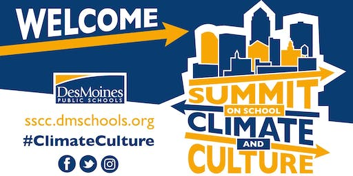 Summit on School Climate and Culture - 4th Annual