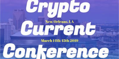 Crypto Current Conference Series