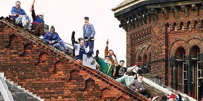 The Evil Corners of Strangeways
