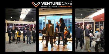 Thursday Gathering at Venture Café tickets
