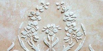 Crafty Carers - Stenciling