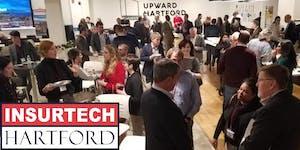 InsurTech Hartford Networking - InsurTech Distribution