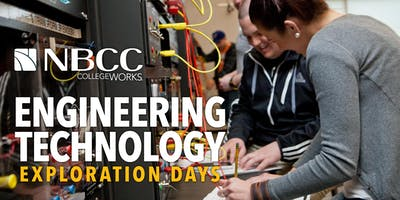 Engineering Technology Exploration Day