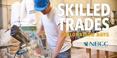 Skilled Trades Exploration Day