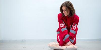 Corso di primo soccorso prevenzione infortuni e protezione civile