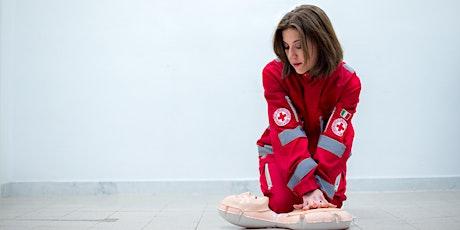 Corso di primo soccorso prevenzione infortuni e protezione civile biglietti