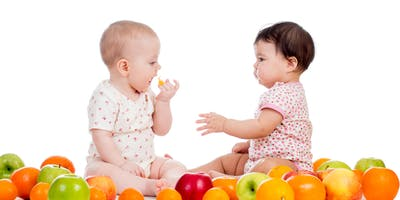 CCRC/WFRC - Social/Emotional Milestones-Birth to 36 Months: Building Blocks for Future Learning