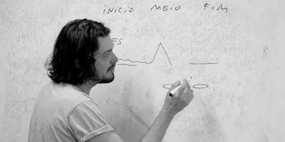 CURSO   Narrativas gráficas através do inconsciente, com DW Ribatski
