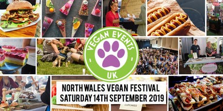 North Wales Vegan Festival tickets