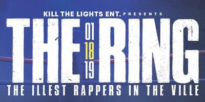 """The Ring """" The illest rappers in the Ville"""" ft Grand Hustle artist Translee"""