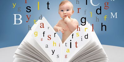 CCRC/WFRC - Language Development and Communication in Infants and Toddlers: What Are They Talking About?