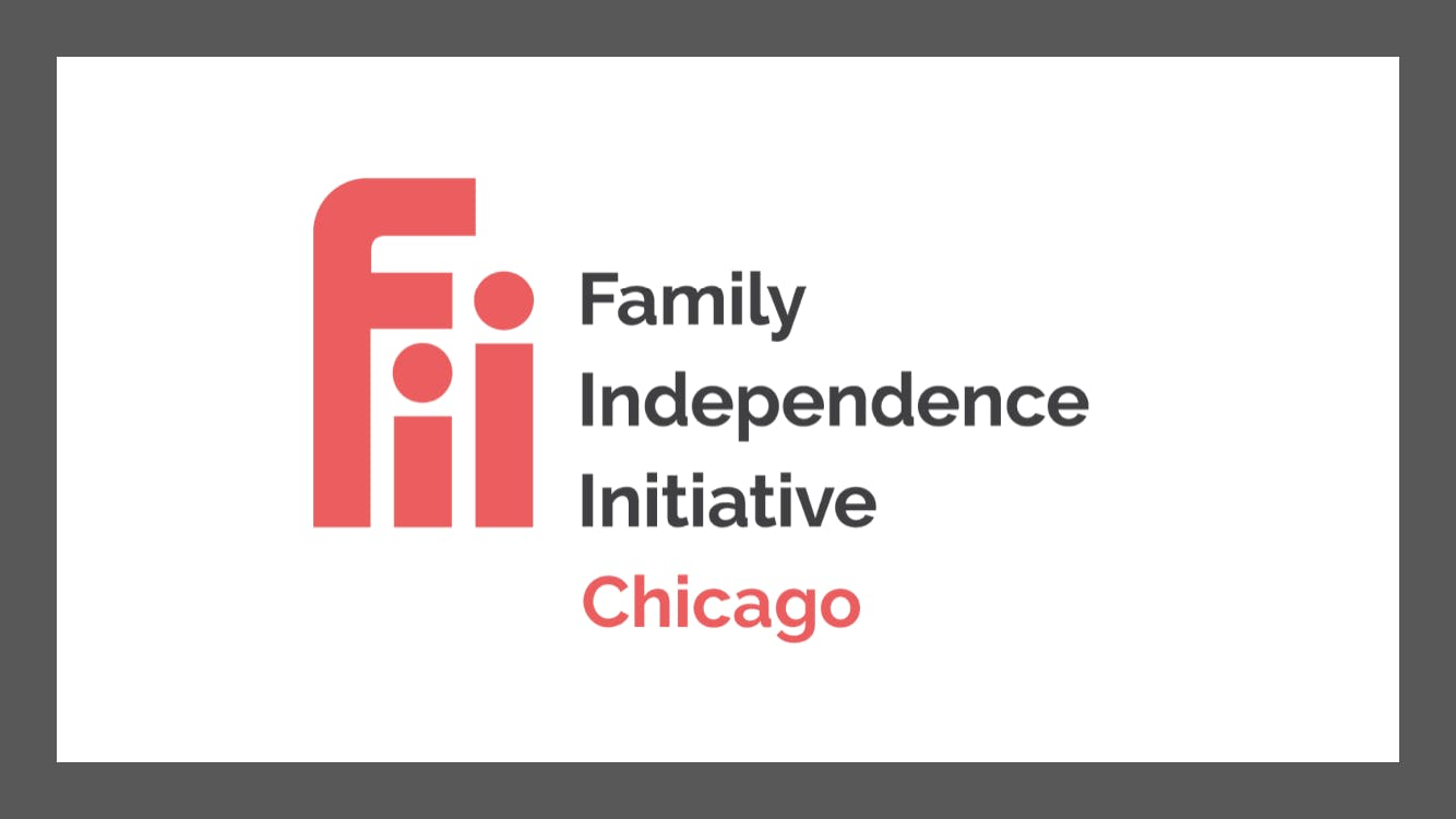 Family Independence Initiative Info Session (