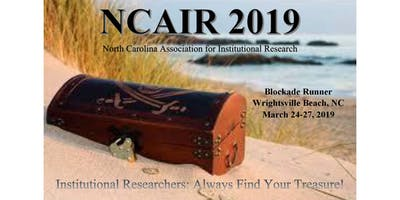 NCAIR March 2019 Conference for Sponsors & Advertisers (Wrightsville Beach, NC)