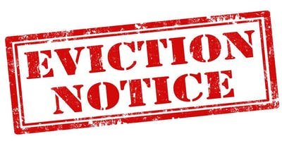 Eviction Prevention Education for TENANTS