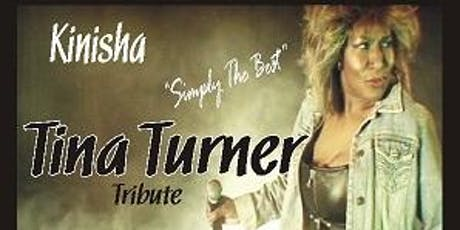 Tina Turner Tribute tickets