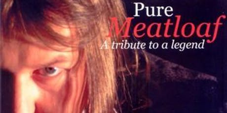 Meatloaf Tribute tickets