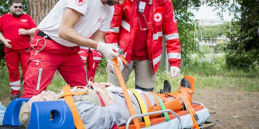 "Corso ""Prehospital Trauma Care Advanced – PTC-A"""