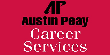 APSU College of Behavioral and Health Sciences Career Fair tickets