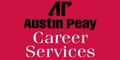 APSU Spring Career Fair