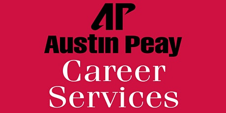 APSU Spring Career Fair tickets