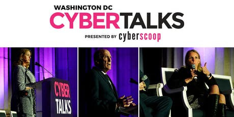 DC CyberTalks 2019 tickets