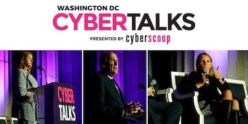 DC CyberTalks 2019