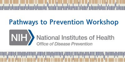 NIH P2P Workshop on Achieving Health Equity in Preventive Services