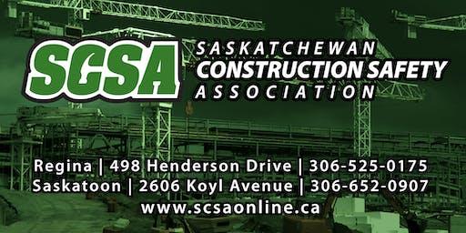 Saskatoon Regional Safety Committee Meeting #4