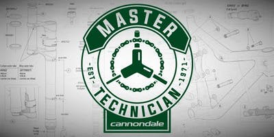 Cannondale Master Tech Training - Eastern OH