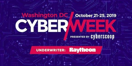 2019 DC CyberWeek