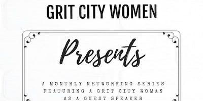 Grit City Women Presents