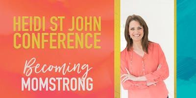 Heidi St John Conference   Abilene, TX