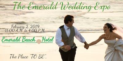 The Emerald Wedding Expo - Feb 2, 2019