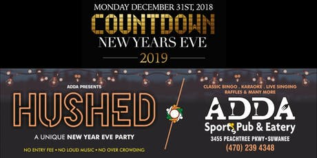 ADDA Sports Pub & Eatery Events | Eventbrite