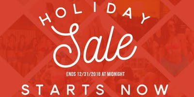 GIW HOLIDAY PASS SALE 2019