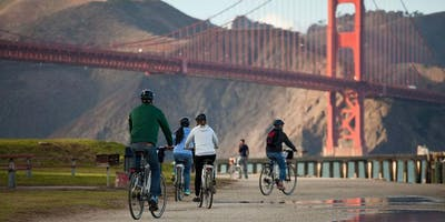 Landmark Bike Tour with Fort Point Beer Company