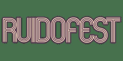Ruido Fest 2019