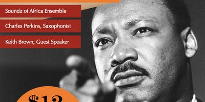 A Musical Tribute to Dr. Martin Luther King Jr.