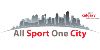 Broomball @ Max Bell (All Sport One City 2019)