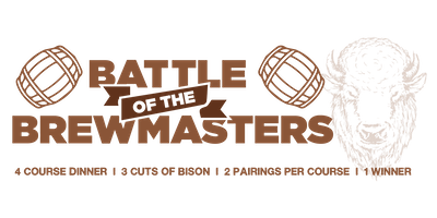 Battle of the Brewmasters [Bison Edition] at The POST - Boulder