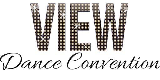 VIEW Dance Convention | Moncton,NB