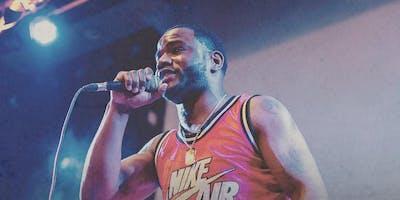 MajorStage Presents: Wavy Wildboy Album Release Concert (Late Show)