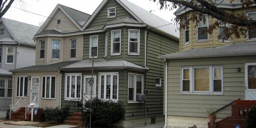 Real Estate Investing Webinar - Port Jervis, NY